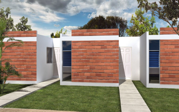 Foto de casa en venta en  , ampliación tixcacal opichen, mérida, yucatán, 1136057 No. 05