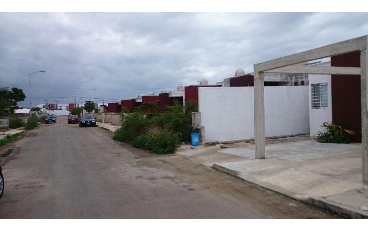 Foto de casa en venta en  , ampliación tixcacal opichen, mérida, yucatán, 1255965 No. 02