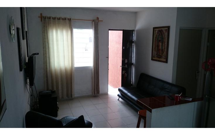 Foto de casa en venta en  , ampliaci?n tixcacal opichen, m?rida, yucat?n, 1255965 No. 03