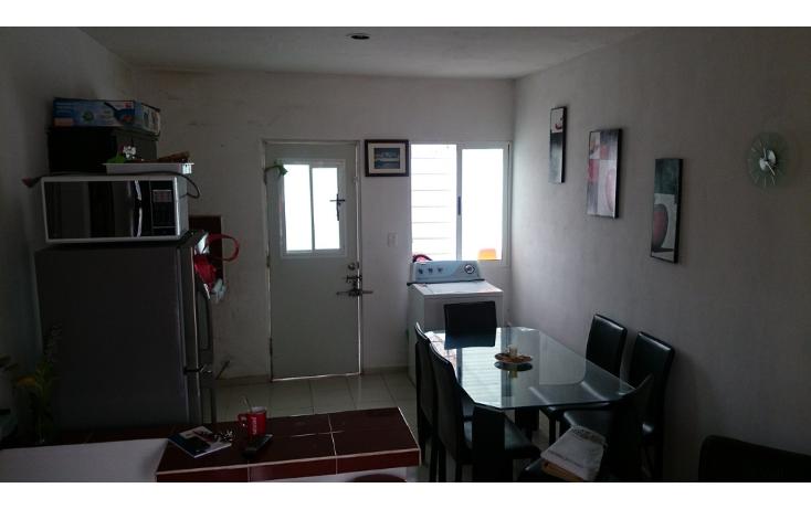 Foto de casa en venta en  , ampliaci?n tixcacal opichen, m?rida, yucat?n, 1255965 No. 04