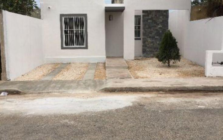 Foto de casa en venta en, ampliación tixcacal opichen, mérida, yucatán, 1948274 no 01