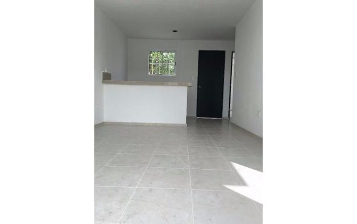 Foto de casa en venta en  , ampliación tixcacal opichen, mérida, yucatán, 1948274 No. 02