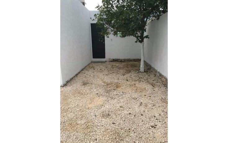 Foto de casa en venta en  , ampliación tixcacal opichen, mérida, yucatán, 1948274 No. 06