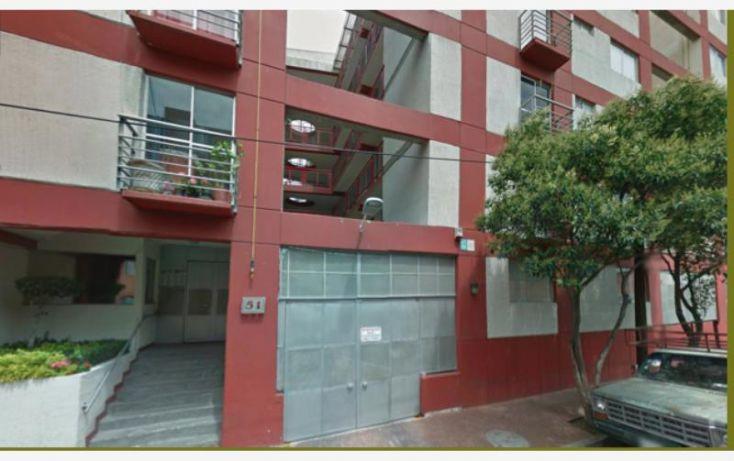 Foto de departamento en venta en, ampliación torre blanca, miguel hidalgo, df, 1847462 no 01