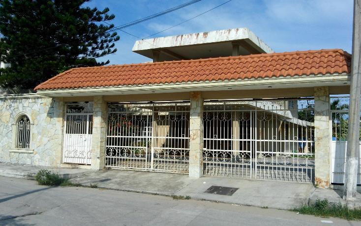 Foto de terreno habitacional en venta en, ampliación unidad nacional, ciudad madero, tamaulipas, 1086555 no 01