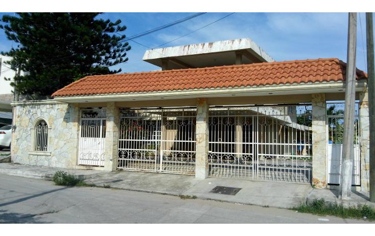 Foto de terreno habitacional en venta en  , ampliación unidad nacional, ciudad madero, tamaulipas, 1086555 No. 01