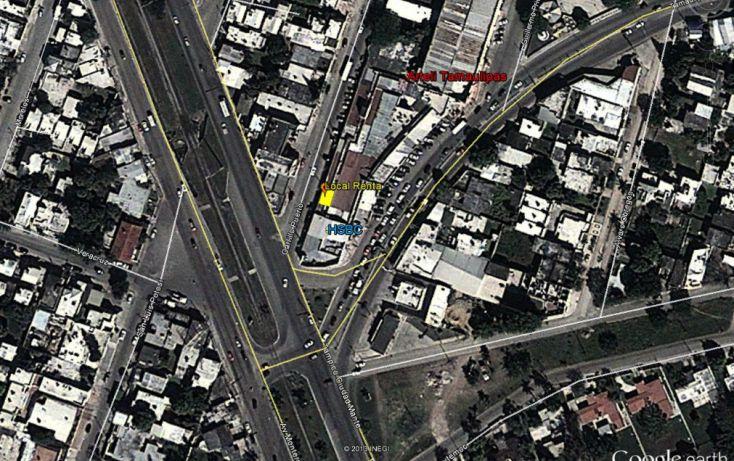 Foto de local en renta en, ampliación unidad nacional, ciudad madero, tamaulipas, 1120323 no 01