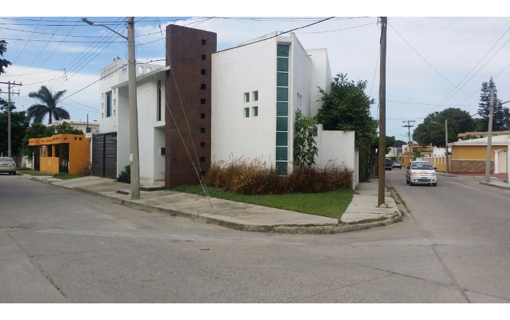 Foto de casa en venta en  , ampliaci?n unidad nacional, ciudad madero, tamaulipas, 1226261 No. 02