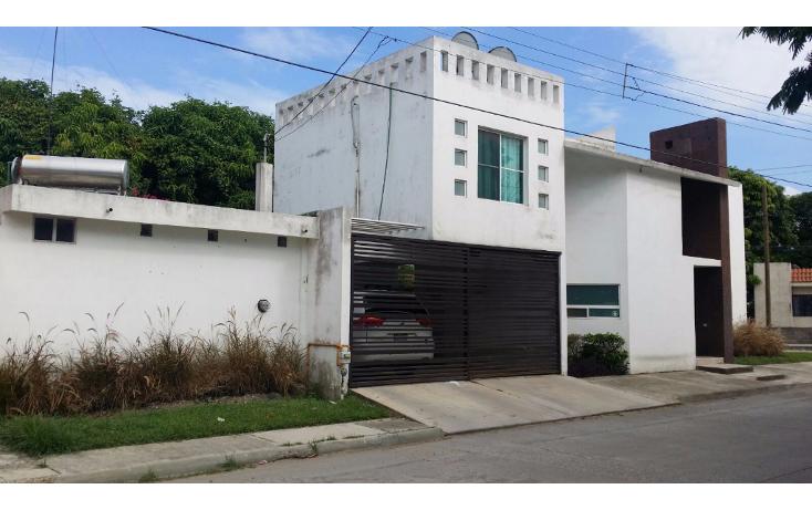 Foto de casa en venta en  , ampliaci?n unidad nacional, ciudad madero, tamaulipas, 1226261 No. 03