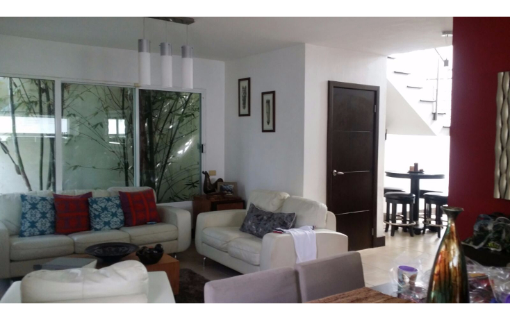 Foto de casa en venta en  , ampliaci?n unidad nacional, ciudad madero, tamaulipas, 1226261 No. 04