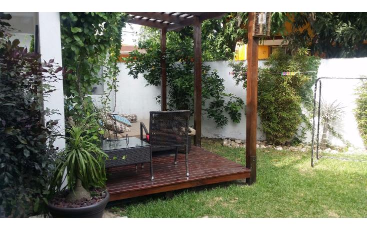 Foto de casa en venta en  , ampliaci?n unidad nacional, ciudad madero, tamaulipas, 1226261 No. 11