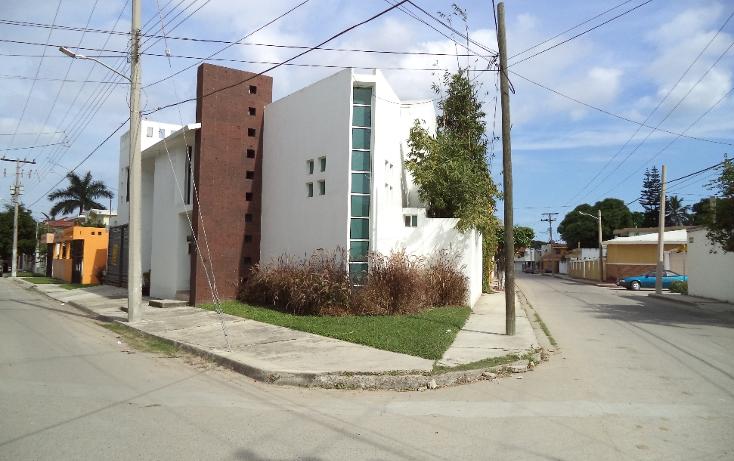 Foto de casa en venta en  , ampliación unidad nacional, ciudad madero, tamaulipas, 1255999 No. 02