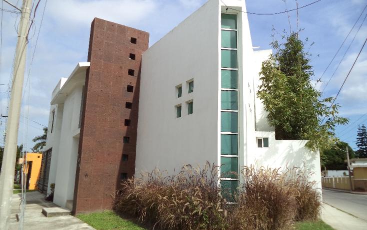 Foto de casa en venta en  , ampliación unidad nacional, ciudad madero, tamaulipas, 1255999 No. 03
