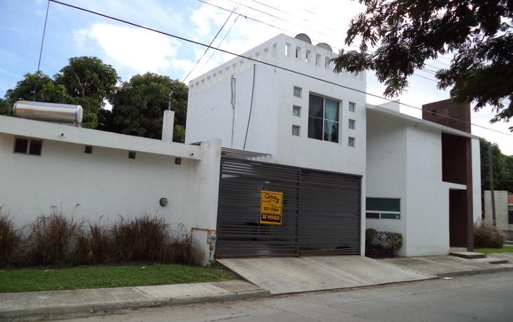 Foto de casa en venta en  , ampliación unidad nacional, ciudad madero, tamaulipas, 1255999 No. 04
