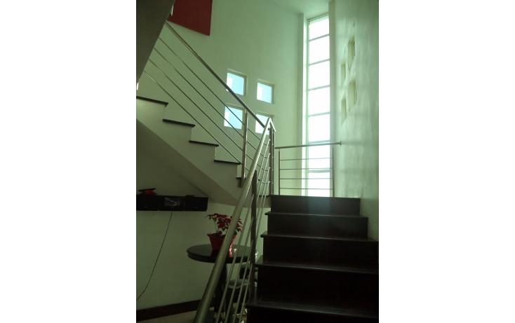 Foto de casa en venta en  , ampliación unidad nacional, ciudad madero, tamaulipas, 1255999 No. 09