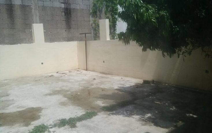 Foto de casa en venta en  , ampliaci?n unidad nacional, ciudad madero, tamaulipas, 1271389 No. 04