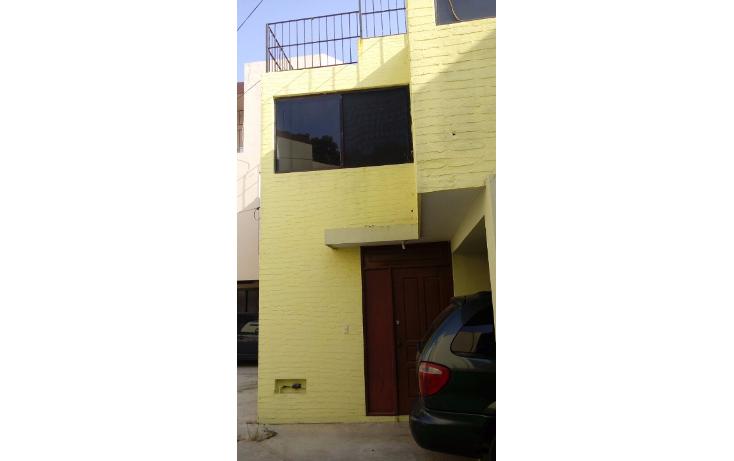Foto de casa en venta en  , ampliaci?n unidad nacional, ciudad madero, tamaulipas, 1279631 No. 01
