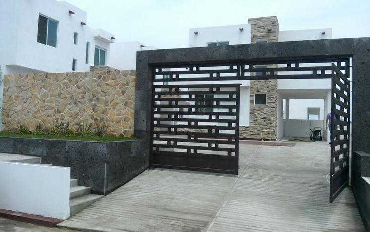 Foto de casa en venta en  , ampliación unidad nacional, ciudad madero, tamaulipas, 1301507 No. 02