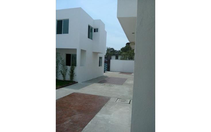 Foto de casa en venta en  , ampliación unidad nacional, ciudad madero, tamaulipas, 1301507 No. 05