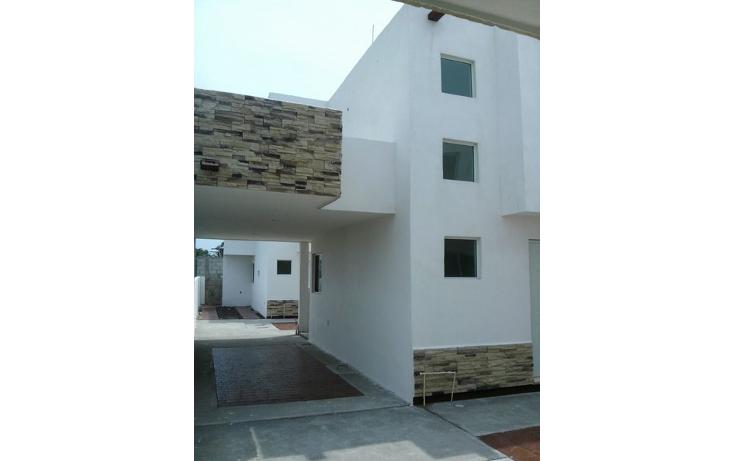 Foto de casa en venta en  , ampliación unidad nacional, ciudad madero, tamaulipas, 1301507 No. 06