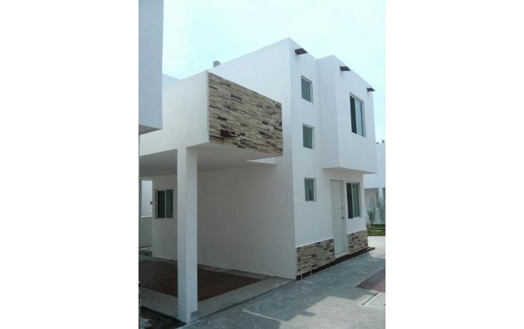 Foto de casa en venta en  , ampliación unidad nacional, ciudad madero, tamaulipas, 1301507 No. 08