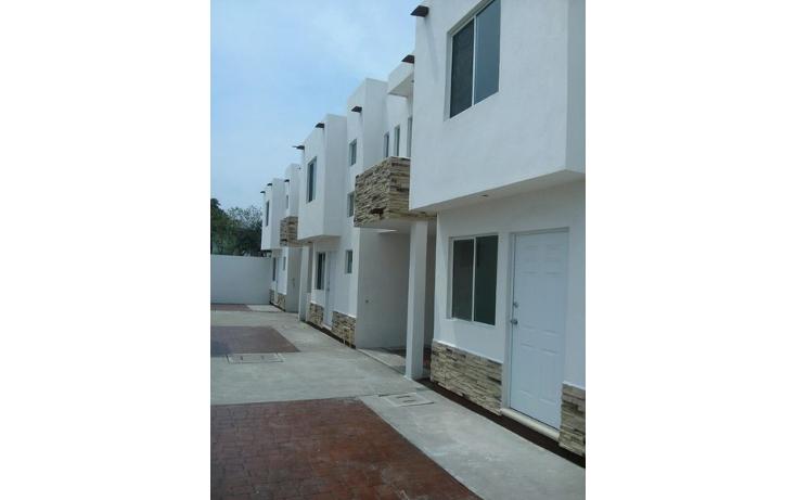 Foto de casa en venta en  , ampliación unidad nacional, ciudad madero, tamaulipas, 1301507 No. 09