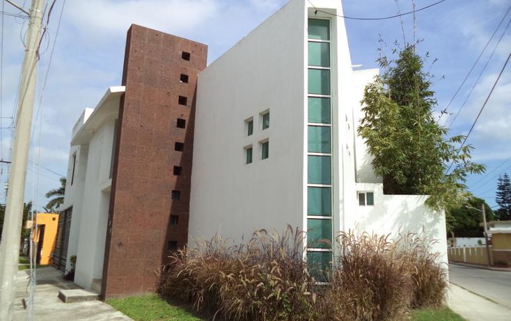 Foto de casa en venta en  , ampliación unidad nacional, ciudad madero, tamaulipas, 1388895 No. 02