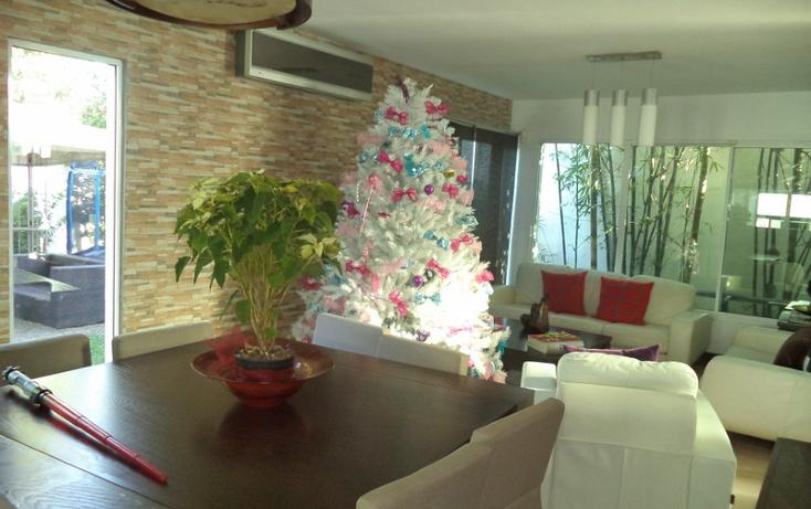 Foto de casa en venta en  , ampliación unidad nacional, ciudad madero, tamaulipas, 1388895 No. 05