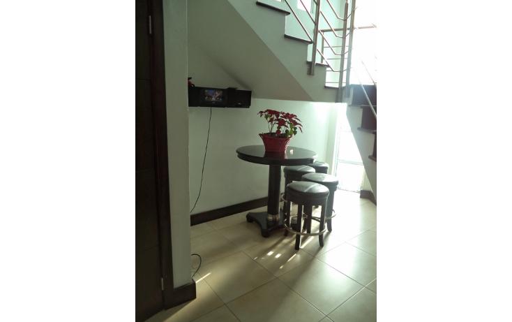 Foto de casa en venta en  , ampliación unidad nacional, ciudad madero, tamaulipas, 1388895 No. 09