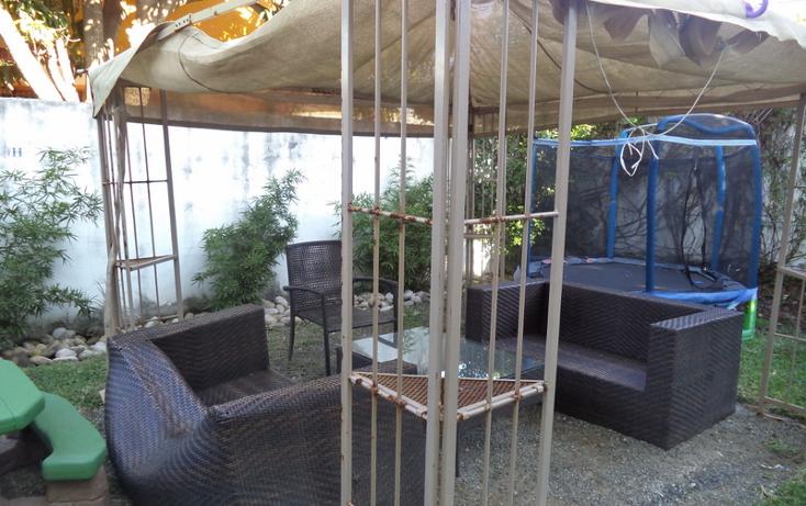 Foto de casa en venta en  , ampliación unidad nacional, ciudad madero, tamaulipas, 1388895 No. 11