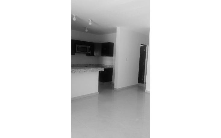 Foto de departamento en venta en  , ampliación unidad nacional, ciudad madero, tamaulipas, 1391903 No. 07