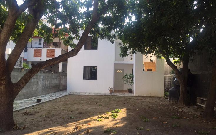 Foto de departamento en venta en  , ampliación unidad nacional, ciudad madero, tamaulipas, 1392507 No. 02