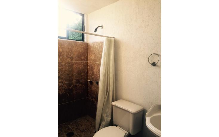Foto de departamento en venta en  , ampliación unidad nacional, ciudad madero, tamaulipas, 1392507 No. 04