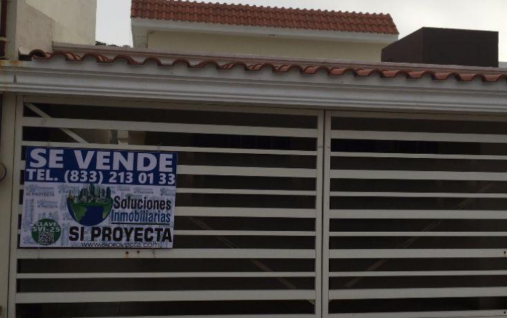 Foto de casa en venta en, ampliación unidad nacional, ciudad madero, tamaulipas, 1418249 no 01