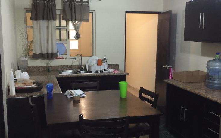 Foto de casa en venta en  , ampliaci?n unidad nacional, ciudad madero, tamaulipas, 1418249 No. 04
