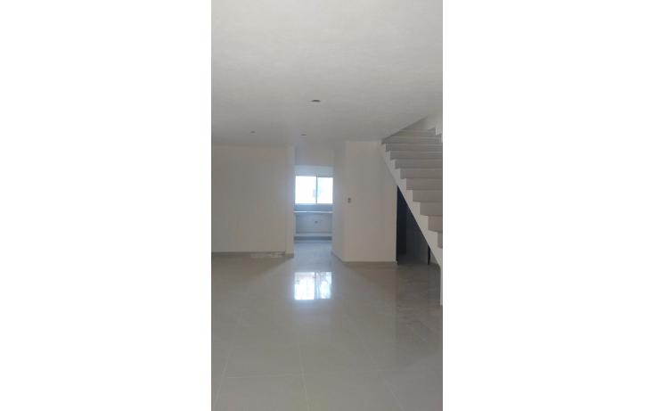 Foto de casa en venta en  , ampliación unidad nacional, ciudad madero, tamaulipas, 1478221 No. 03
