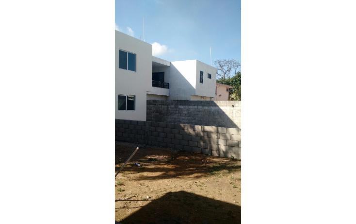 Foto de casa en venta en  , ampliación unidad nacional, ciudad madero, tamaulipas, 1478221 No. 04