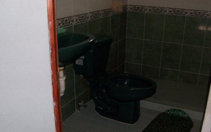 Foto de departamento en renta en  , ampliación unidad nacional, ciudad madero, tamaulipas, 1562516 No. 08