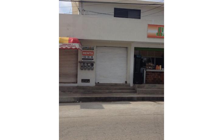 Foto de local en renta en  , ampliación unidad nacional, ciudad madero, tamaulipas, 1574630 No. 02