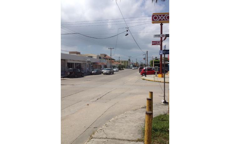 Foto de local en renta en  , ampliación unidad nacional, ciudad madero, tamaulipas, 1574630 No. 03