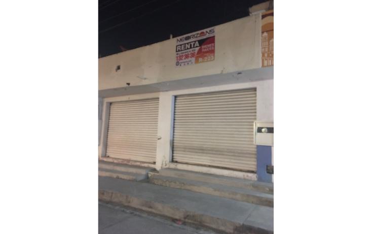 Foto de local en renta en  , ampliación unidad nacional, ciudad madero, tamaulipas, 1574630 No. 04
