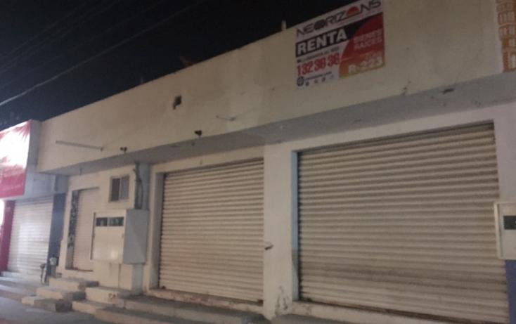 Foto de local en renta en  , ampliación unidad nacional, ciudad madero, tamaulipas, 1574630 No. 05