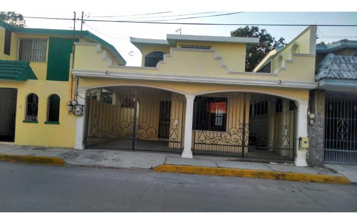 Foto de casa en venta en  , ampliaci?n unidad nacional, ciudad madero, tamaulipas, 1617470 No. 01