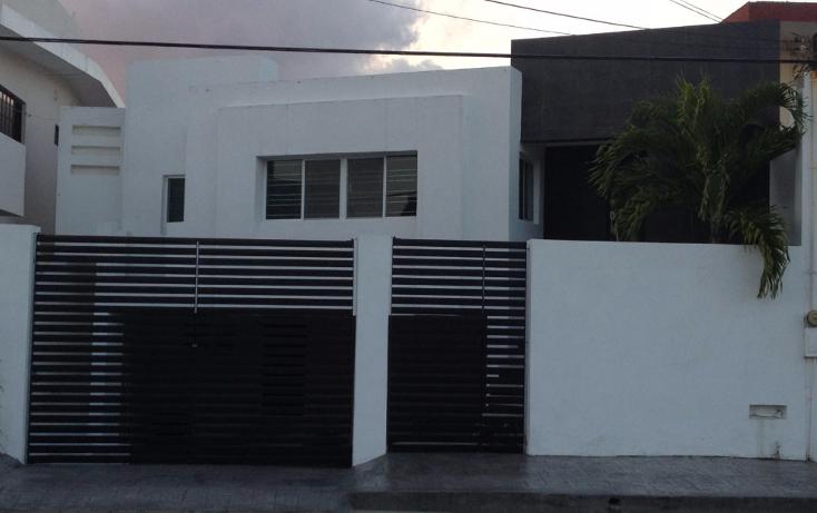 Foto de casa en venta en  , ampliación unidad nacional, ciudad madero, tamaulipas, 1661754 No. 01