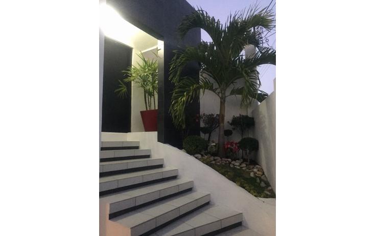 Foto de casa en venta en  , ampliación unidad nacional, ciudad madero, tamaulipas, 1661754 No. 02