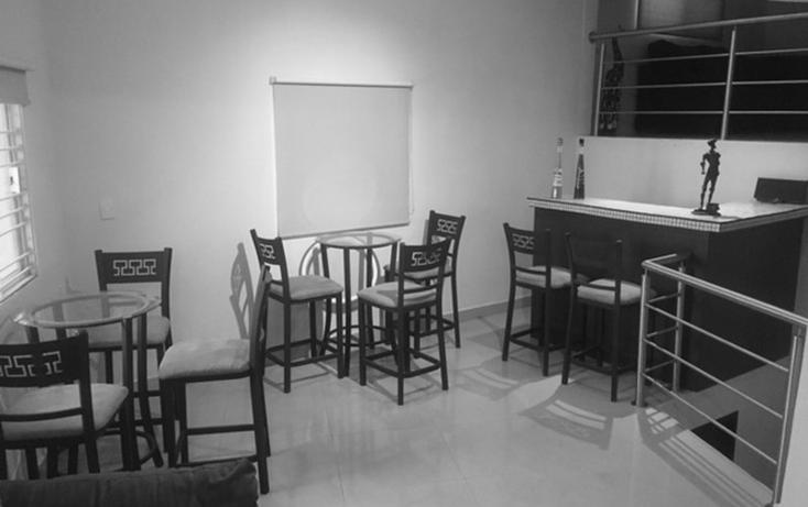 Foto de casa en venta en  , ampliación unidad nacional, ciudad madero, tamaulipas, 1661754 No. 08