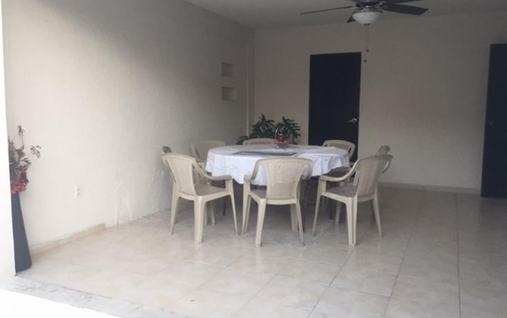 Foto de casa en venta en  , ampliación unidad nacional, ciudad madero, tamaulipas, 1661754 No. 23
