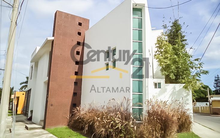 Foto de casa en venta en  , ampliación unidad nacional, ciudad madero, tamaulipas, 1715308 No. 02