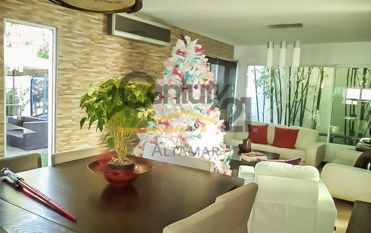 Foto de casa en venta en  , ampliación unidad nacional, ciudad madero, tamaulipas, 1715308 No. 04