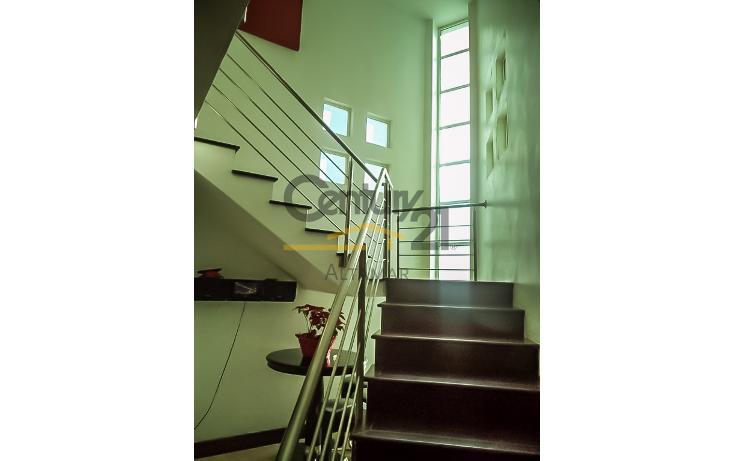 Foto de casa en venta en  , ampliación unidad nacional, ciudad madero, tamaulipas, 1715308 No. 05
